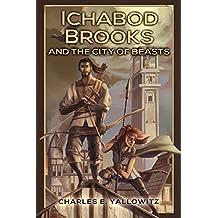 Ichabod Brooks & the City of Beasts
