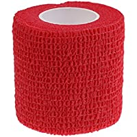 FLAMEER Selbsthaftende Bandage Elastisch preisvergleich bei billige-tabletten.eu