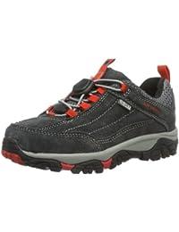 Merrell Tailspin Toggle Wtpf Kids - Zapatillas de montaña Unisex adulto