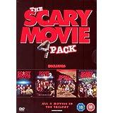 Scary Movie 1-4