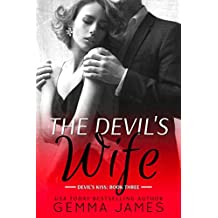 The Devil's Wife (Devil's Kiss Book 3)