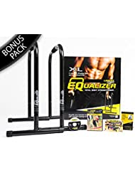 Lebert Ecualizador Negro XL Bonus Pack
