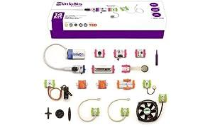 LittleBits, Kit di dotazione elettronica Premium