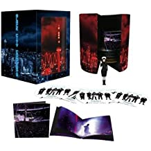 Black City Concerts - Coffret Deluxe Limité (2 DVD + 2 CD + 1 Blu-Ray)