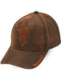Browning Rhino Cap, color marrón