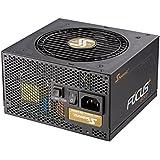 Seasonic PRIME FOCUS Modular (80+Gold) 550 Watt - gut und günstig