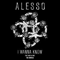 I Wanna Know (The Remixes)