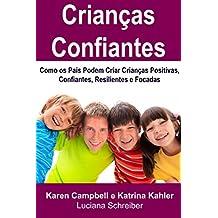 Crianças Confiantes (Portuguese Edition)