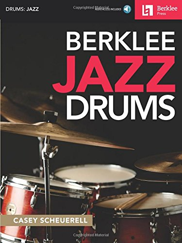Berklee Jazz Drums [With Access Code]