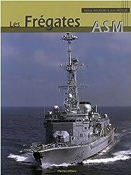 Les frégates anti-sous-marines