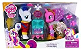 My Little Pony Crystal Empire Princess Cadance & Shining Armor Crystal Fashion Style