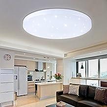 lamparas de techo para comedor