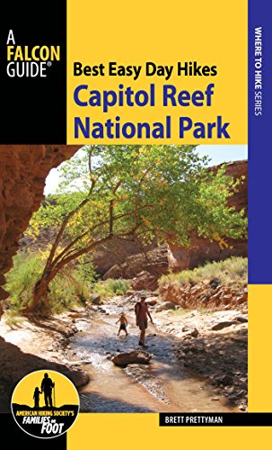 best-easy-day-hikes-capitol-reef-national-park