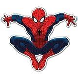 Clementoni - Puzzle Spiderman de 60 piezas