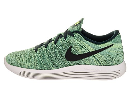 Nike Herren 843764-300 Trail Runnins Sneakers Grün