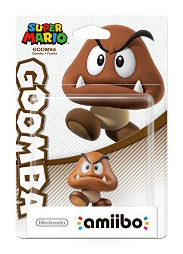 amiibo Super Mario Gumba - 3