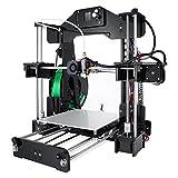 Ballylelly EZT Z1 + L 1,44-Zoll-LCD-Display 3D-Drucker 2-in-1 Laser Graviermaschine PLA ABS Filament 3D-Drucker mit Lüfter