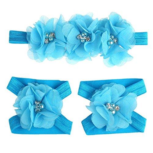 Generic - Bandeau - Fille Bleu