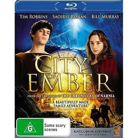 Ember. Il mistero della città di luce / City of Ember