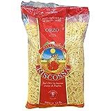 #10: Pastificio Riscossa Semi Di Orzo Pasta, 500 Gms