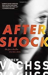 Aftershock: A Thriller (Vintage Crime/Black Lizard)