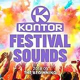 Kontor Festival Sounds 2018.01 - The Beginning [Explicit]