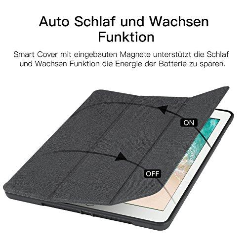 iVAPO iVAPO-9.7 2018 Case Schwarz OS-DE