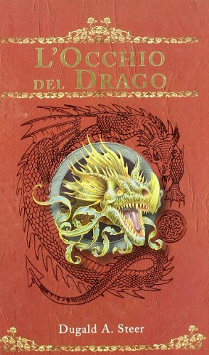 L'occhio del drago. The Dragonology chronicles: 1