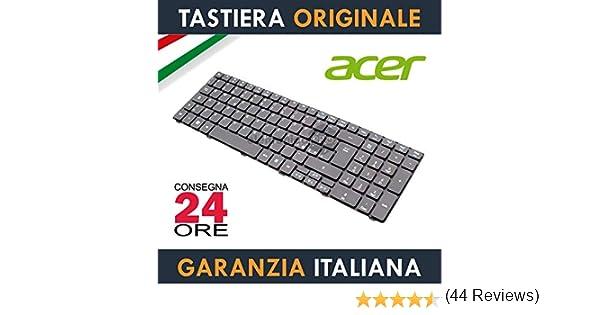 Infoelettronica Tastiera Italiana Acer Aspire 5741G