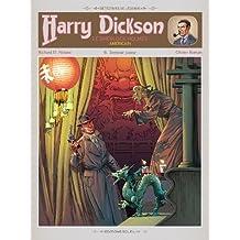 Harry Dickson T6 - Terreur jaune (NED)