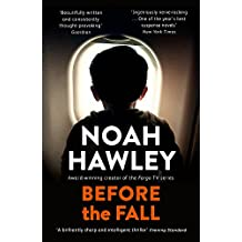 Before the Fall: The year's best suspense novel