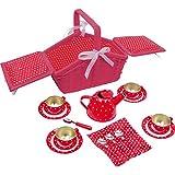 Legler 5303 - Picknickkorb Sarah, 18-teilig