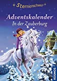 Sternenschweif, Adventskalender 2019: mit bezaubernden Stickern