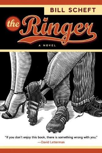 The Ringer: A Novel (English Edition) -