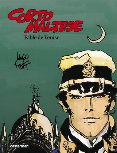 Corto Maltese en couleur, Tome 7 : Fable de Venise