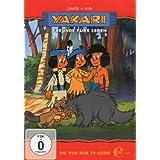 """Yakari - """"Freunde fürs Leben"""" - Folge 5, Die DVD zur TV-Serie"""