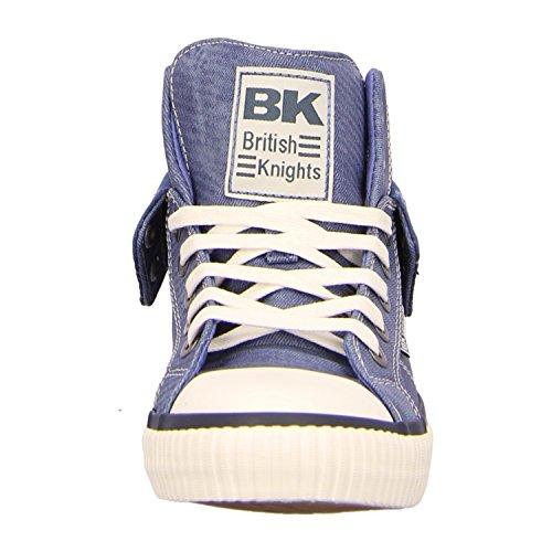British Knights Roco - Tennis montantes - homme Bleu