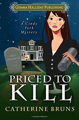 Priced to Kill: Volume 2 (Cindy York Mysteries)