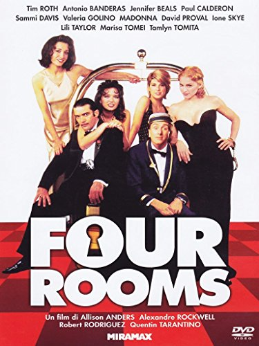 four-rooms-ltd-dvd-ricettario-italia
