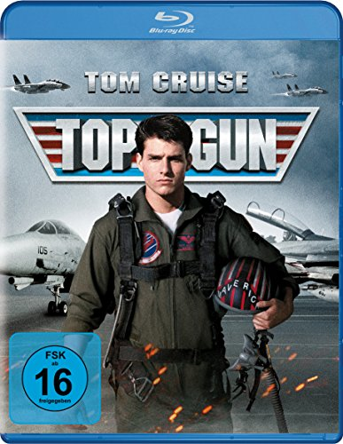 Top Gun (Special Collector's Edition) [Blu-ray] [Special Edition] (Gun-filme)