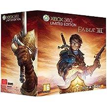 Microsoft Xbox 360 + 250 GB + Fable III - game consoles (Xbox 360, HDD, Black, 802.11b, 802.11g, 802.11n, DDR3, IBM PowerPC)