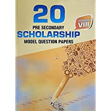 Dnyanda 8th Pre Secondary Scholarship 20 Model Question Papers