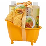 Beauty Health Sets Best Deals - Mango Pears Tub Spa Bath Gift Set