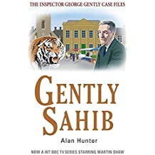 Gently Sahib (George Gently) by Alan Hunter (2012-04-19)