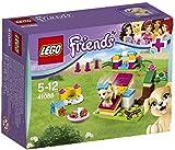 LEGO Friends Puppy Training