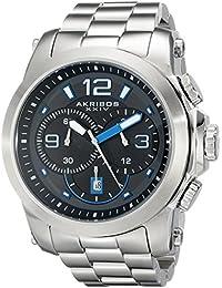 Akribos AK631BU - Reloj para hombres