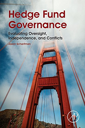Lipper International Bank (Hedge Fund Governance: Evaluating Oversight, Independence, and Conflicts (English Edition))