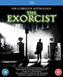 The Exorcist - Complete Anthology [Blu-ray] [2015] [Region A & B & C]