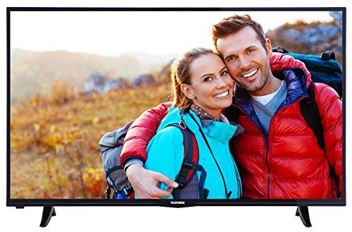 Telefunken-XF50A401-127-cm-50-Zoll-Fernseher-Full-HD-Triple-Tuner-Smart-TV