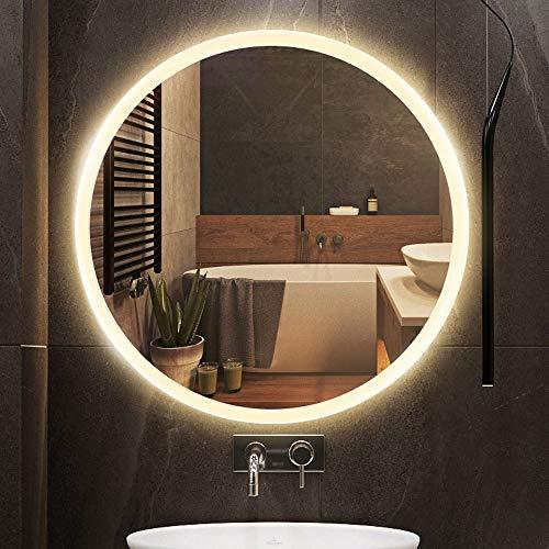 LCL Chun Li Espejo de baño
